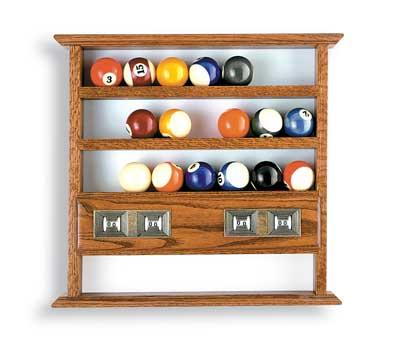 New Jersey Olhausen Ball Racks Billiard Nj