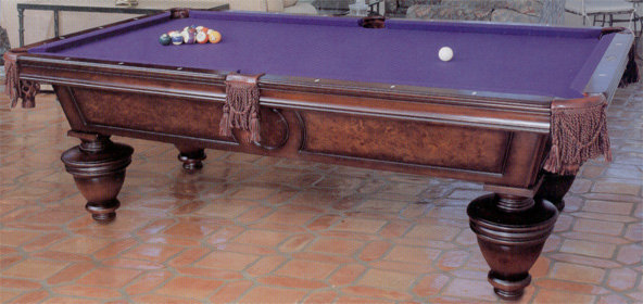 Imperial Pool Table Sales - Pool table scorekeeper
