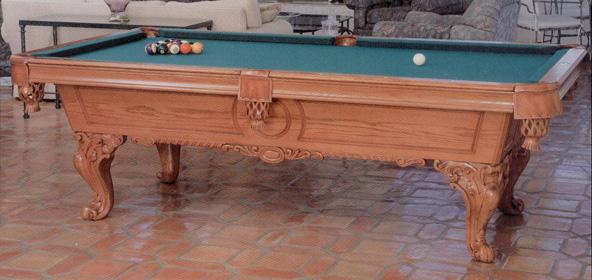 Imperial Pool Table Sales - Pool table scorekeeper